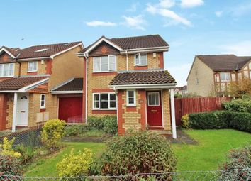 Thumbnail 3 bed detached house for sale in Wheatfield Drive, Bradley Stoke, Bristol