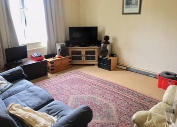 Thumbnail 1 bed flat for sale in Mitchell Close, Northampton
