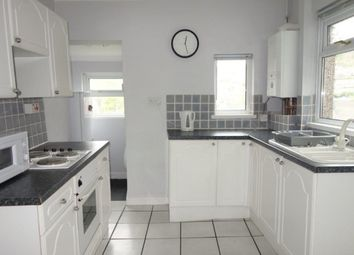 Thumbnail 2 bed terraced house to rent in Ynyscynon Road, Tonypandy