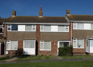 3 bed terraced house for sale in Anderida Road, Eastbourne, East Sussex BN22