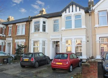 Thumbnail 3 bedroom flat for sale in Empress Avenue, Ilford, Essex
