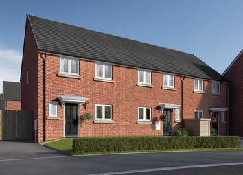 """Thumbnail 3 bed semi-detached house for sale in """"The Eveleigh"""" at Roecliffe Lane, Boroughbridge, York"""