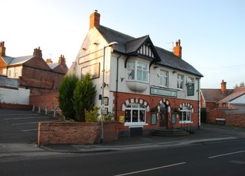 Thumbnail Pub/bar for sale in Main Street, Radcliffe On Trent