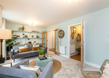Thumbnail 3 bed semi-detached house for sale in Elmsbrook, Phase 3, Bicester