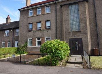 Thumbnail 2 bedroom flat for sale in Ballantrae Road, Dundee
