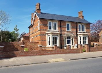 Thumbnail 4 bed property for sale in Station Road, Winslow, Buckingham