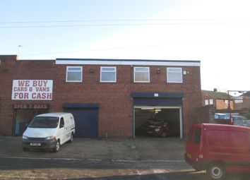 Thumbnail Industrial to let in Whessoe Road, Darlington
