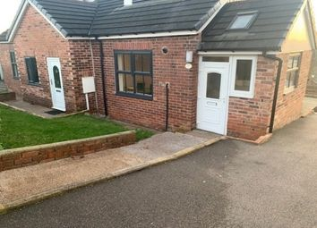 Thumbnail 3 bed flat to rent in Newbridge Lane, Chesterfield