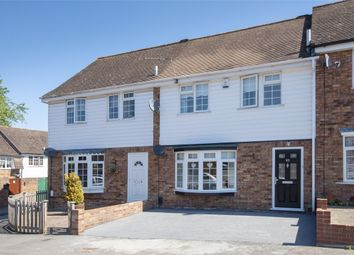 Thumbnail 3 bedroom terraced house for sale in Gardiner Close, Orpington, Kent