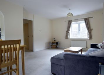 Thumbnail 2 bed property to rent in Collier Crescent, Witney, Oxfordshire