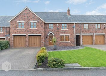 Thumbnail 4 bed detached house for sale in Reedymoor, Westhoughton, Bolton