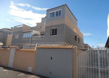 Thumbnail 3 bed apartment for sale in Orihuela Costa, Valencia, Spain