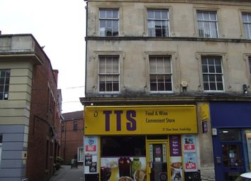 Thumbnail Commercial property for sale in Silver Street, Trowbridge
