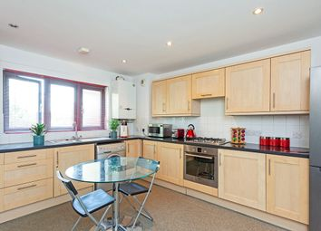 Thumbnail 2 bed flat for sale in Besson Street, London