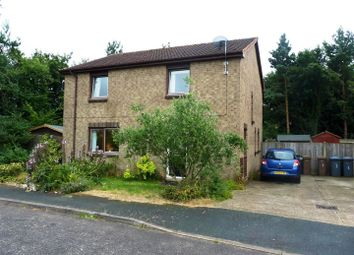 Thumbnail 3 bedroom detached house for sale in Fountain Road, Rendlesham, Woodbridge
