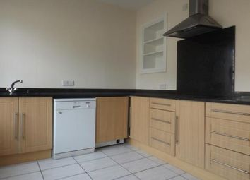 Thumbnail 2 bed flat for sale in Church House, London Road, Corwen, Denbighshire