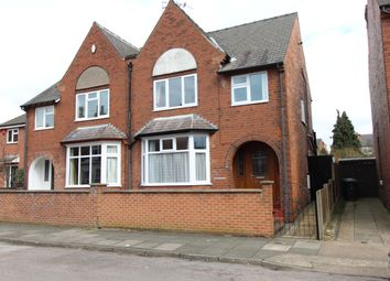 Thumbnail 3 bed semi-detached house for sale in Ash Grove, Stapleford, Nottingham