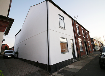 Thumbnail 5 bed end terrace house for sale in Church Street, Westhoughton, Bolton