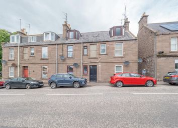 Thumbnail 1 bedroom flat to rent in Park Road, Brechin