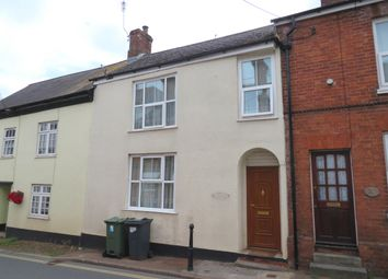 Thumbnail 4 bed cottage to rent in High Street, Ide, Exeter