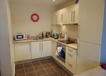 Thumbnail 1 bed flat for sale in Ansty Court, 30 Caroline Street, Jewellery Quarter, Birmingham