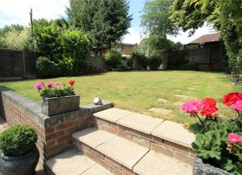 Thumbnail 3 bed end terrace house for sale in Cleve Road, Sidcup, Kent