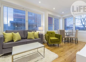 Thumbnail 1 bed flat to rent in Riverdale House, 68 Molesworth Street, Lewisham, London