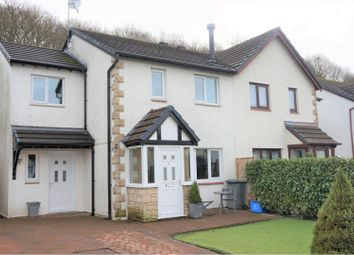 Thumbnail 4 bed semi-detached house for sale in Bluebell Close, Kendal