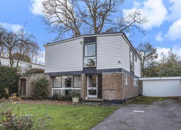 4 bed detached house for sale in Barkhart Gardens, Wokingham RG40