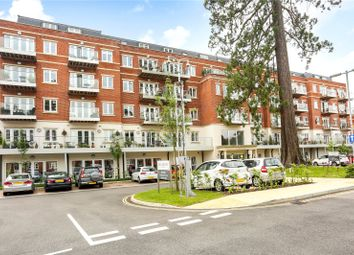 Cedar Lodge, Lynwood Village, Rise Road, Ascot SL5. 1 bed flat