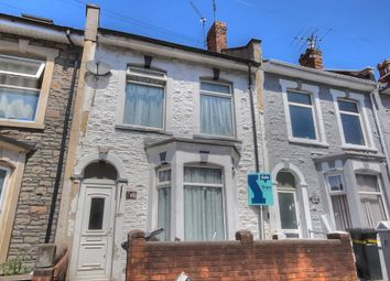 Thumbnail 2 bed terraced house for sale in Arthur Street, St. George, Bristol