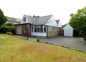 Thumbnail 4 bed detached bungalow for sale in Hyde Lea Bank, Hyde Lea, Stafford