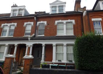 Thumbnail 1 bed flat to rent in Drylands Road, Crouch End