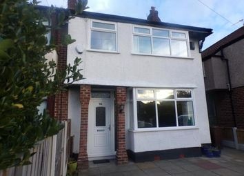Thumbnail 4 bed property for sale in Dorbett Drive, Liverpool, Merseyside