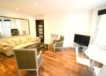 Thumbnail 1 bed flat to rent in Warwick Road, Earl's Court, London