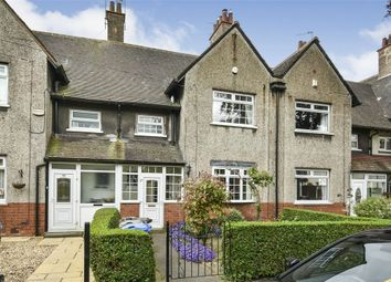 Thumbnail 3 bed terraced house for sale in Beech Avenue, Garden Village, Hull, East Riding Of Yorkshire