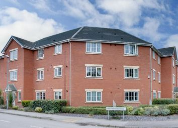 Thumbnail 2 bed flat for sale in Westminster Place, Weoley Castle