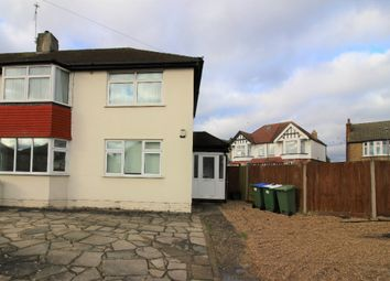 Thumbnail 2 bed flat to rent in Longlands Rd, Sidcup