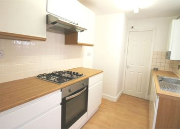 Thumbnail 3 bedroom terraced house to rent in Connaught Road, West Reading, Reading
