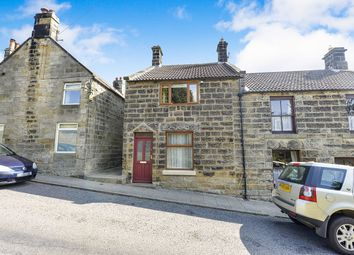 Thumbnail 3 bed terraced house for sale in High Terrace, Glaisdale, Whitby