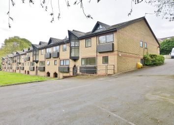Thumbnail 1 bed flat to rent in Wessex Court, Sholing, Southampton, Hampshire