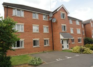 Thumbnail 2 bed flat for sale in Fellowes Road, Peterborough, Cambridgeshire