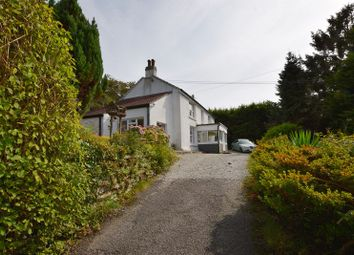 Thumbnail 3 bedroom detached house for sale in Perrancoombe, Perranporth