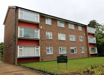 Thumbnail 2 bedroom flat for sale in Connaught Court, North Chingford, London
