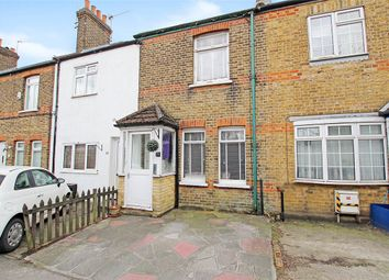 2 bed terraced house for sale in Meadow View, St Pauls Cray, Kent BR5