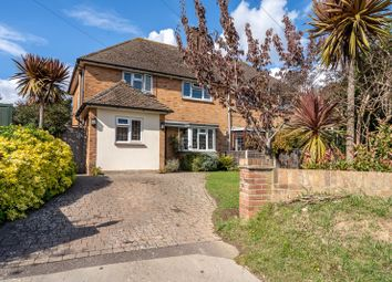Thumbnail 3 bed semi-detached house for sale in Selsey Road, Chichester