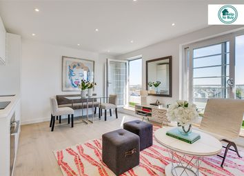 Thumbnail 1 bed flat for sale in Dorchester Court, Colney Hatch Lane, Muswell Hill, London