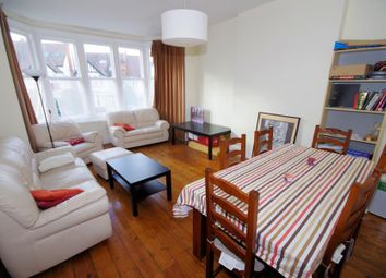 Thumbnail 3 bedroom flat to rent in Church Crescent, Finchley