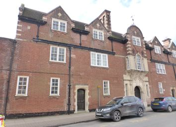 Thumbnail 2 bed flat for sale in Bethel Street, Norwich