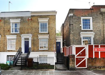 Thumbnail 3 bed detached house for sale in Albion Drive, Hackney